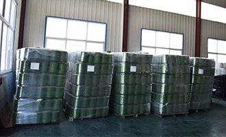 High Quality Turf Fibre