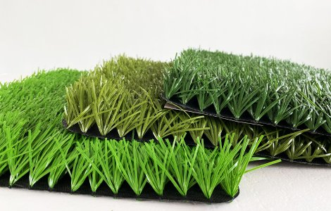 CZG-50  130  8272 Diamond version football artificial grass